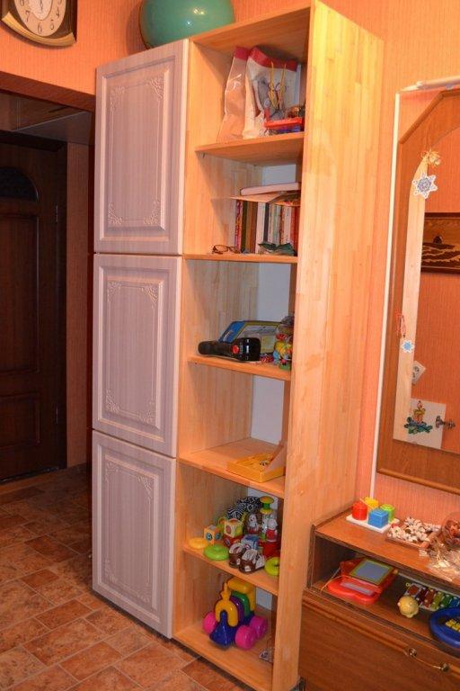 Шкаф своими руками. Часть №2: установка и регулировка фасадов.