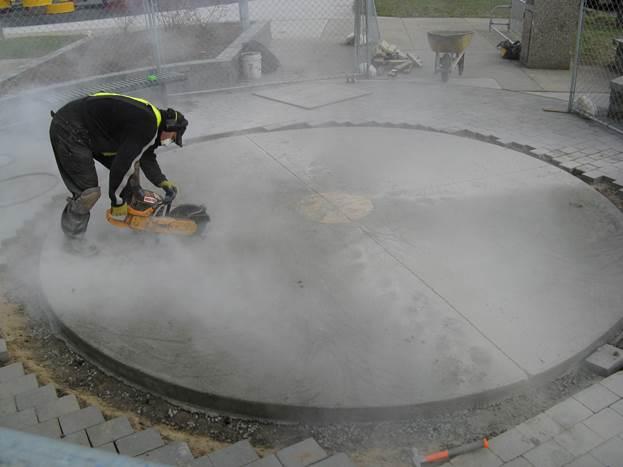 Условия улучшения качества бетона.