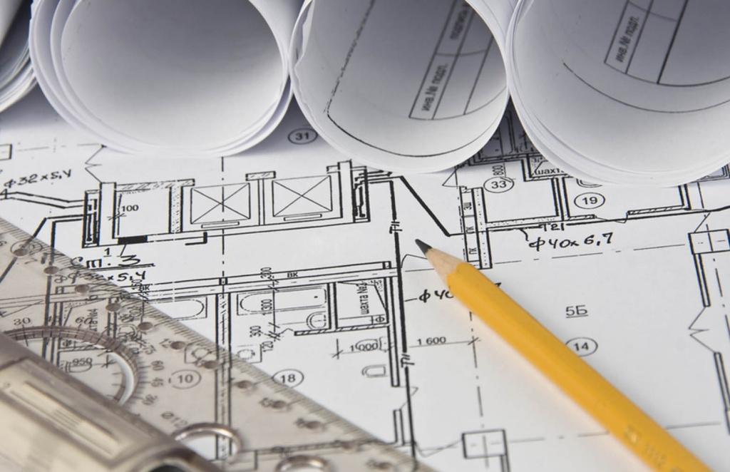 С чего начинается строительство любого сооружения? Правильно, с проектирования! Грамотное проектирование — основа строительства любого здания или сооружения.