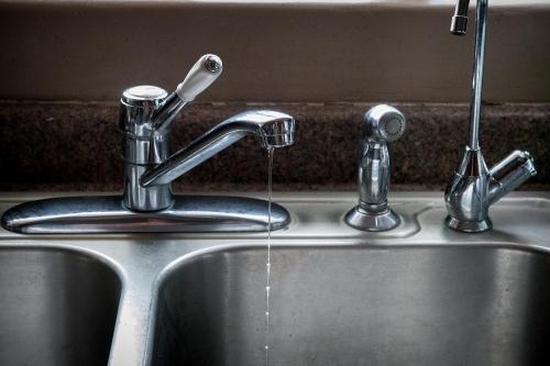 Установка фильтра для воды своими руками