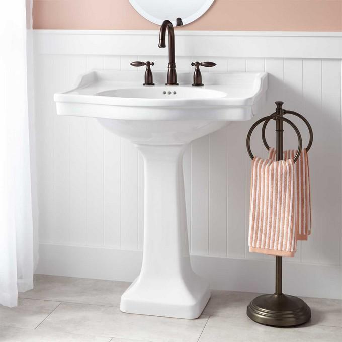 Как выбрать идеальные раковины для вашей роскошной ванной комнаты!