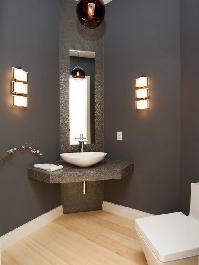 Как выбрать идеальные раковины для вашей роскошной ванной угловой раковины