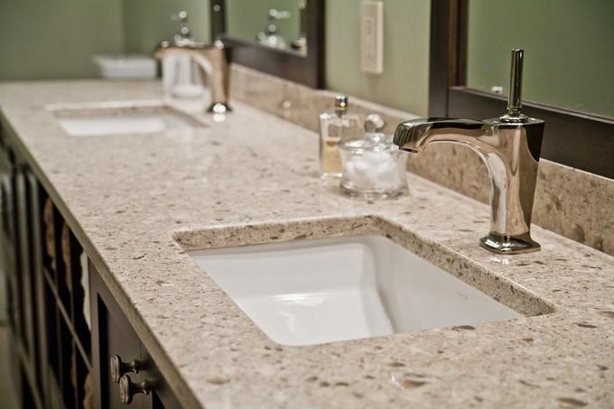 Как выбрать идеальные раковины для вашей роскошной раковины для ванной комнаты