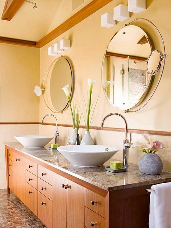 Как выбрать идеальные раковины для вашей роскошной ванной?