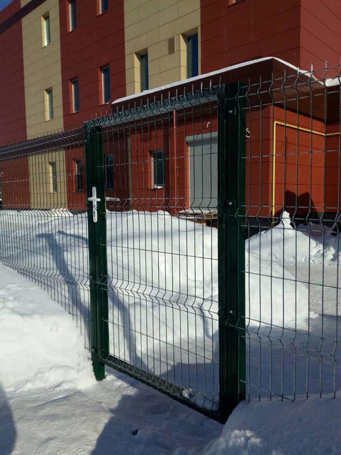 сетчатые 3д заборы 3d-perimetr.ru