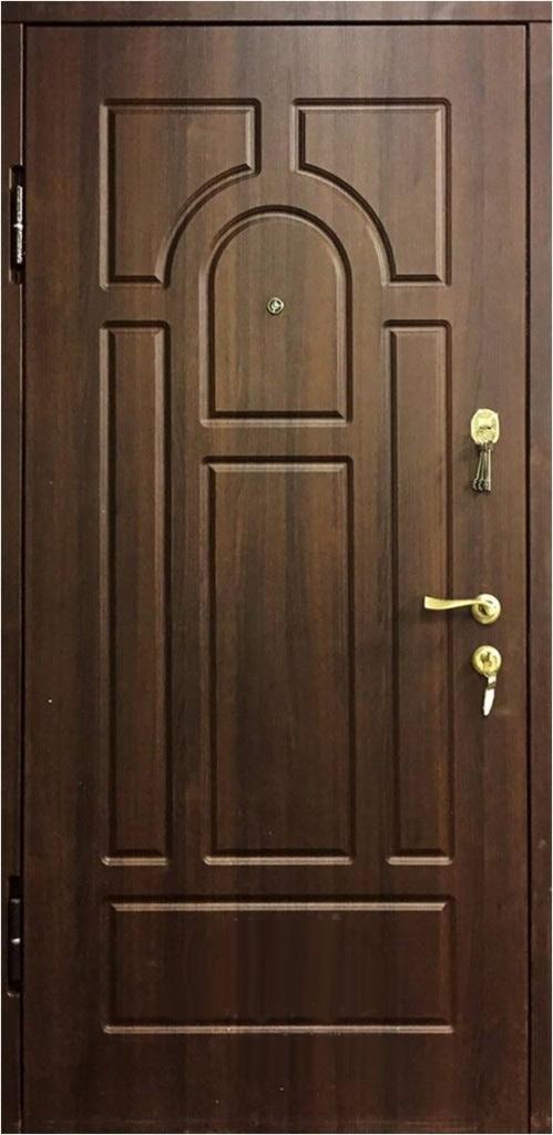 Стальные двери Альянс