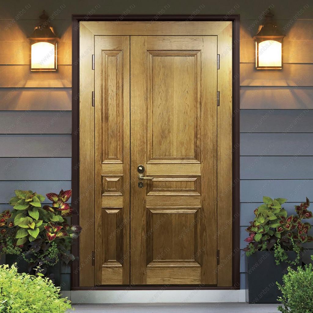 Изготовление стальных дверей на заказ: преимущества услуги