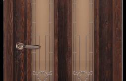 Современные межкомнатные двери из массива сосны