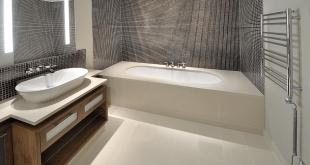 Как вы выбираете напольную плитку для ванной комнаты?