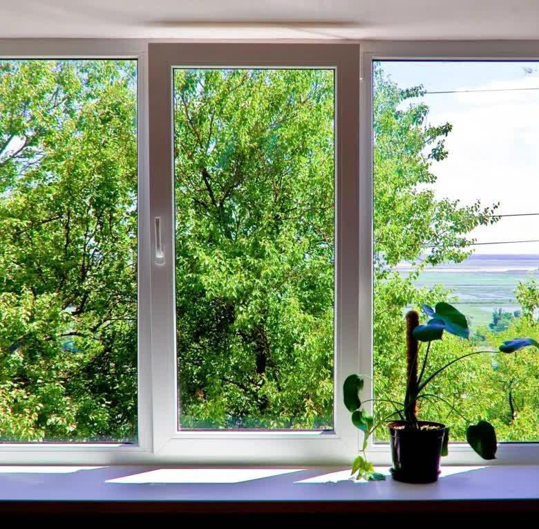 Окна в офис Пластиковые окна (ПВХ) купить в Москве недорого по ценам от производителя