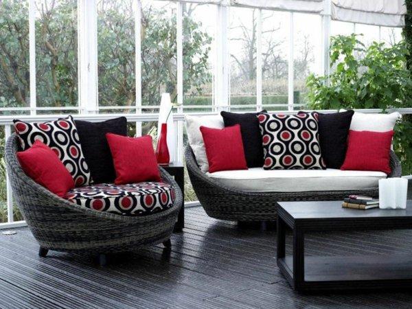 Лучшие зимние сады и оранжереи в доме