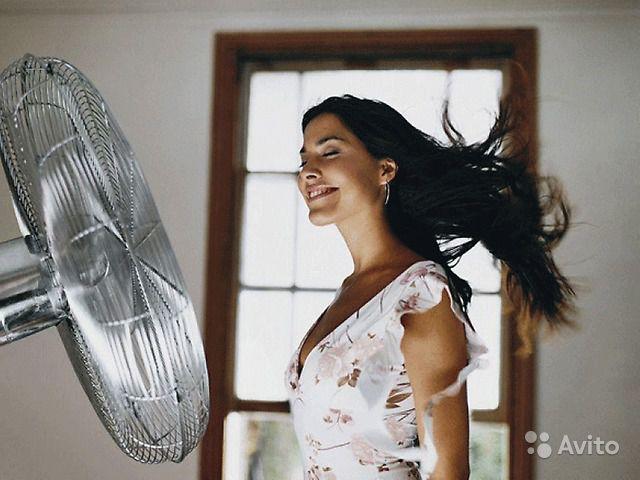 Плохая вентиляция в квартире