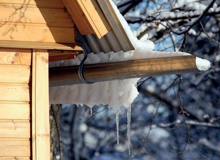Антиоблединительная система — спасение снежной зимой