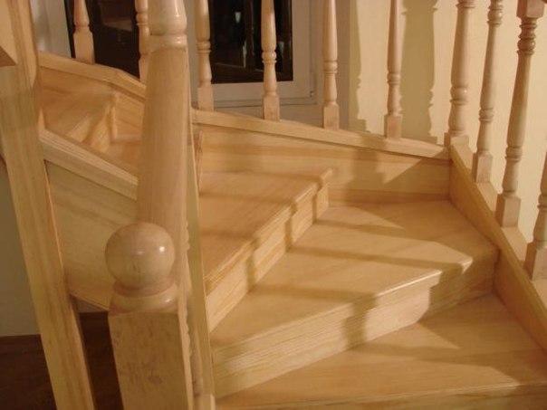 Путь наверх. Лестница в доме должна быть безопасной