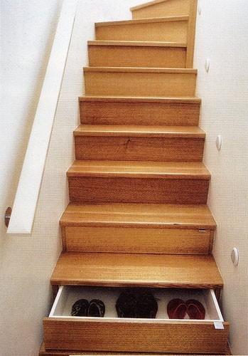 Невероятные лестницы