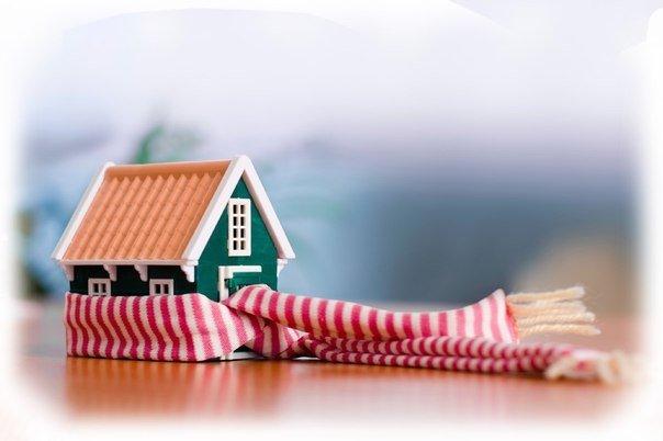 ТОП-5 простых советов по утеплению дома